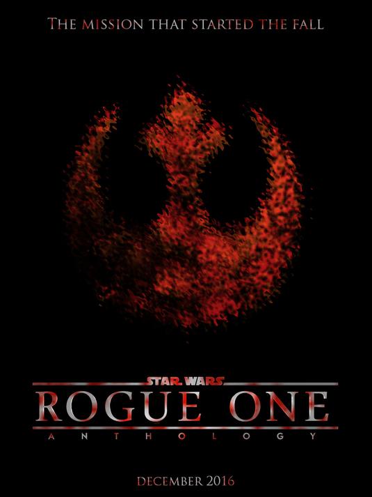 Rogue One: Una Historia de Star Wars imagen 3