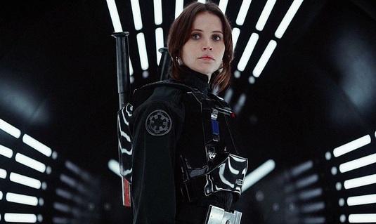 Rogue One: Una Historia de Star Wars imagen 7