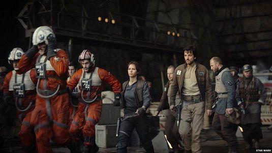 Rogue One: Una Historia de Star Wars imagen 4