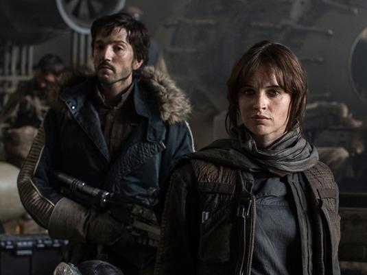 Rogue One: Una Historia de Star Wars imagen 9