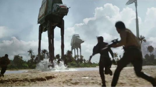 Rogue One: Una Historia de Star Wars imagen 6