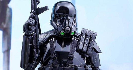 Rogue One: Una Historia de Star Wars imagen 8