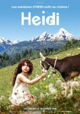 Cartel Heidi