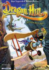 Dragon Hill: La colina del dragón