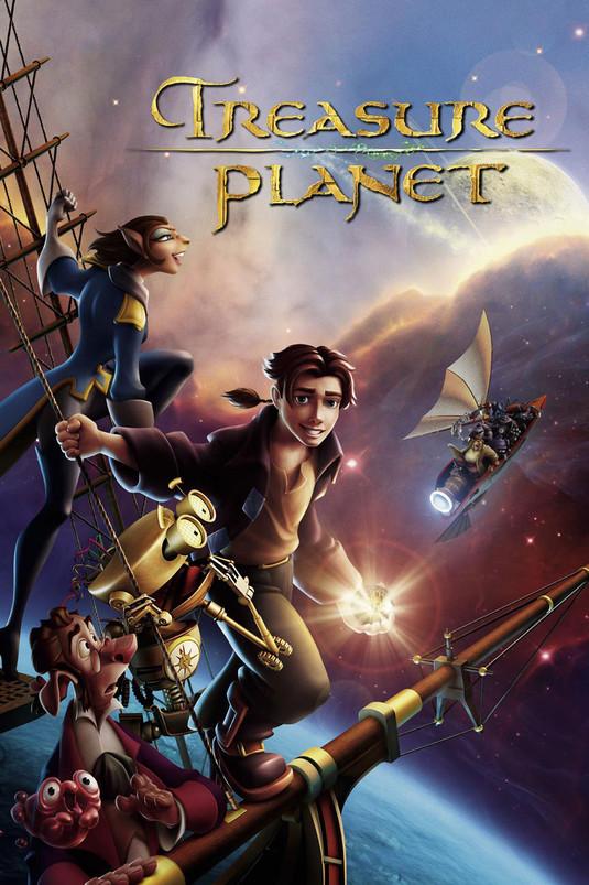 El planeta del tesoro imagen 13