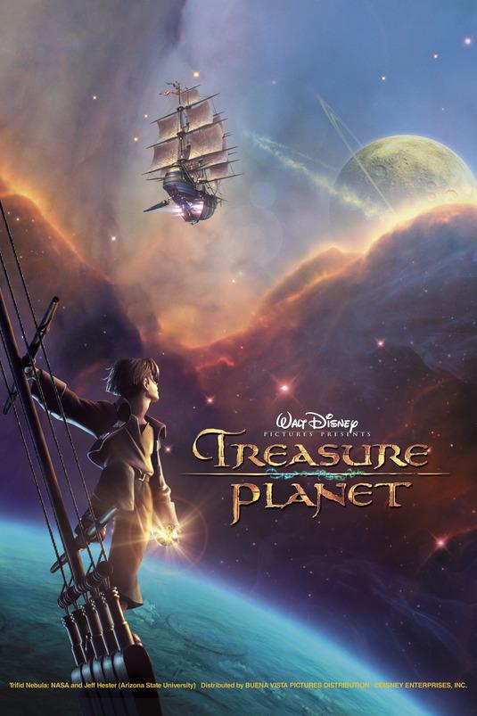 El planeta del tesoro imagen 7