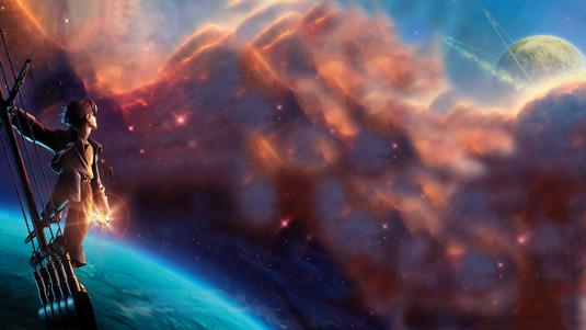 El planeta del tesoro imagen 1
