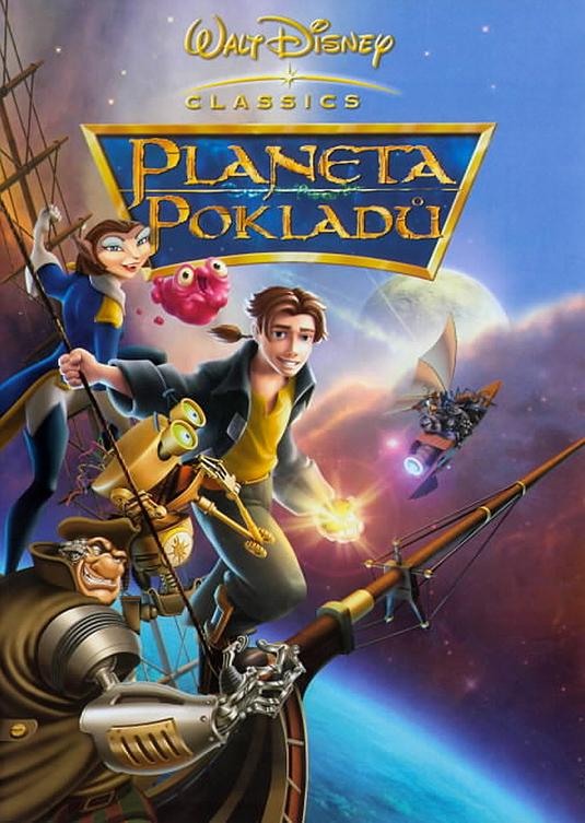El planeta del tesoro imagen 10