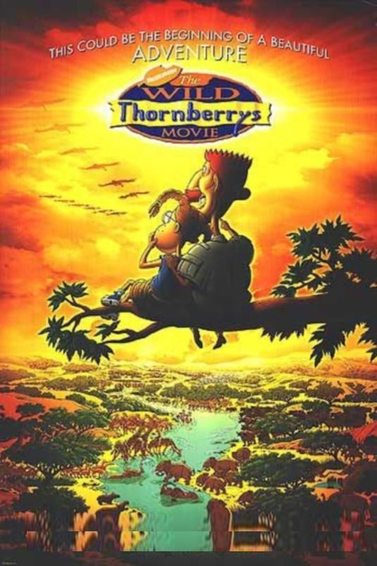 Los Thornberrys: la película imagen 4