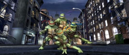 TMNT: Tortugas ninja jóvenes mutantes imagen 11