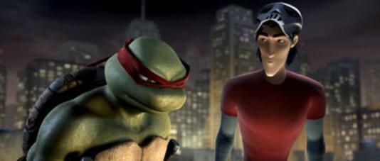 TMNT: Tortugas ninja jóvenes mutantes imagen 3