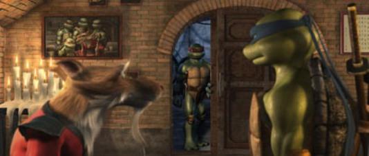 TMNT: Tortugas ninja jóvenes mutantes imagen 8