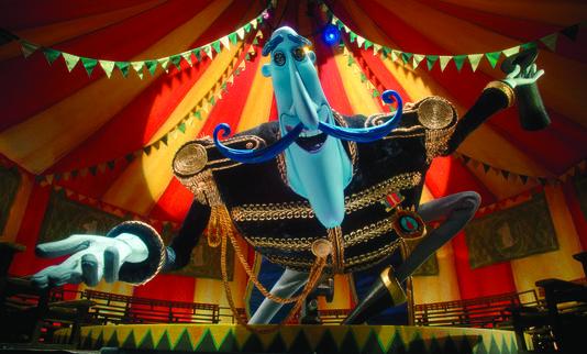 Los mundos de Coraline imagen 4