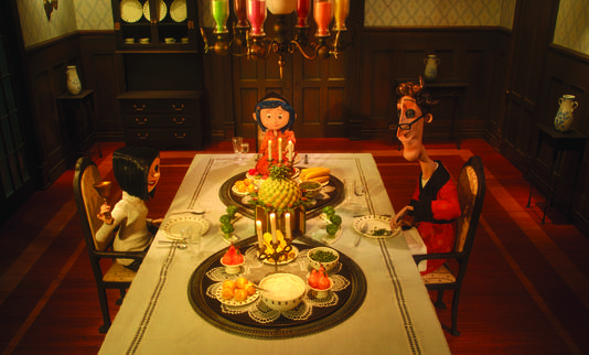 Los mundos de Coraline imagen 8