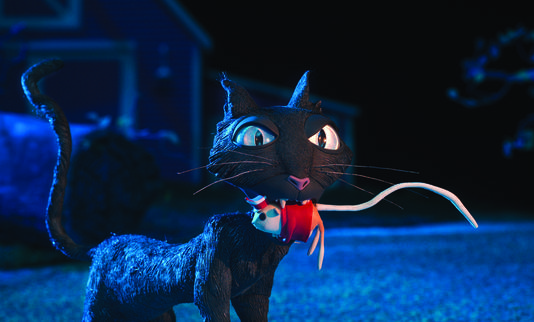 Los mundos de Coraline imagen 10