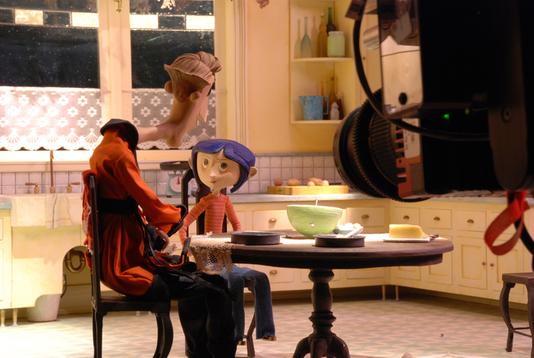 Los mundos de Coraline imagen 12