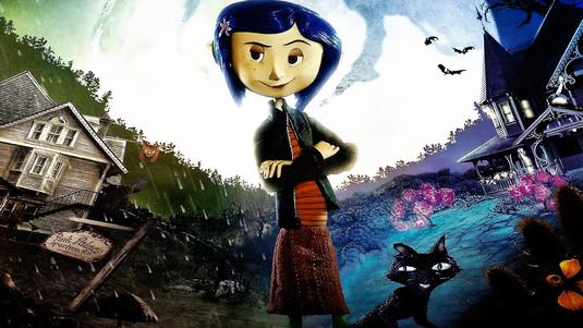 Los mundos de Coraline imagen 16