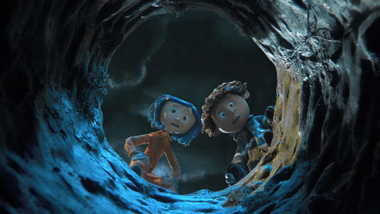 Los mundos de Coraline imagen 15