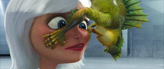 Monstruos contra alienígenas imagen 27