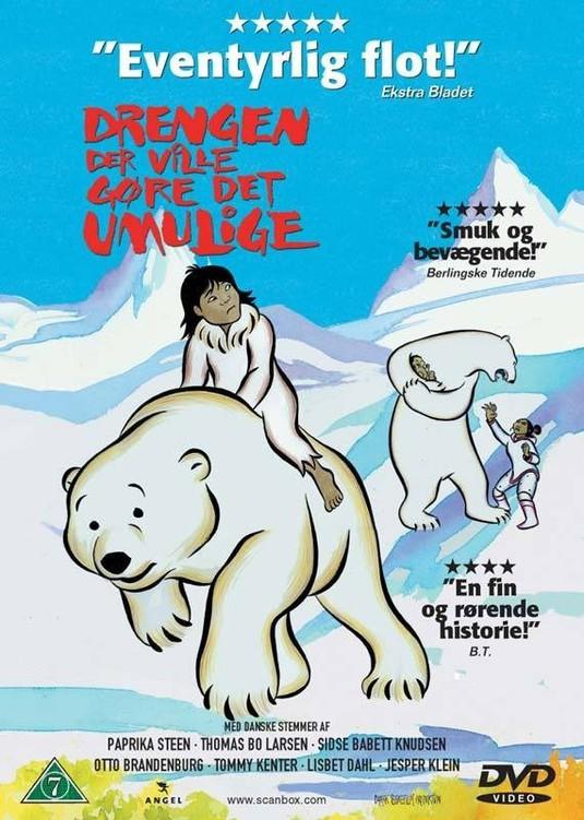 El niño que quería ser un oso imagen 1