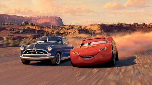 Cars imagen 5