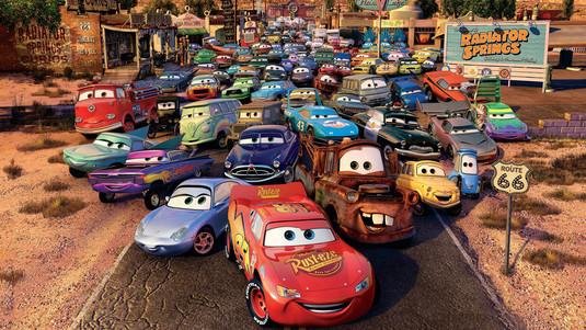 Cars imagen 9