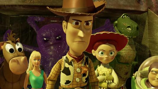 Toy Story 3 Peliculas De Estreno Y En Cartelera