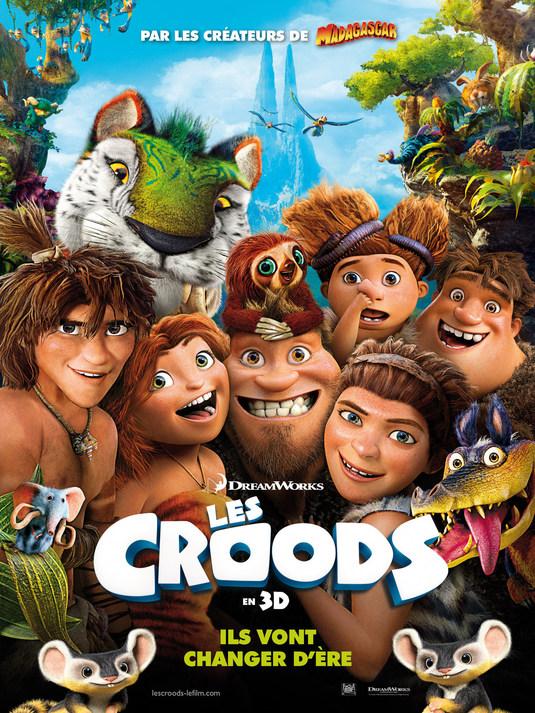Los Croods imagen 1