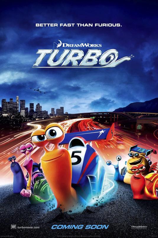Turbo imagen 14