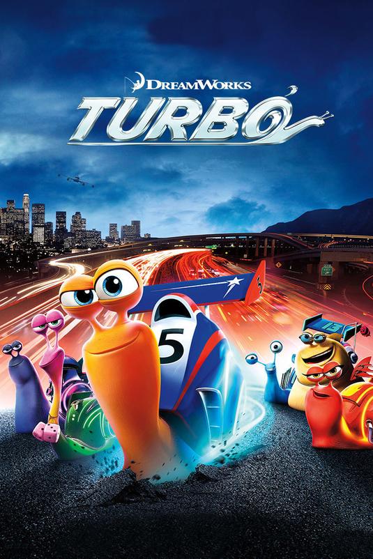 Turbo imagen 25