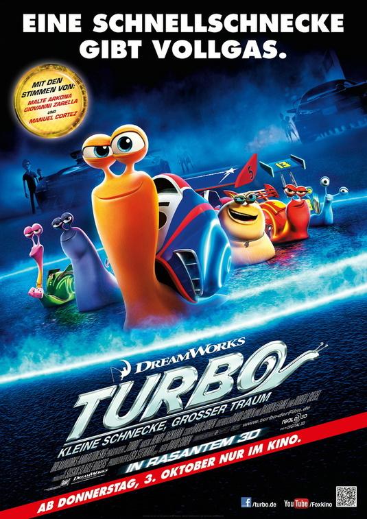 Turbo imagen 22