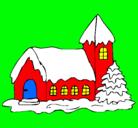 Dibujo Casa pintado por Victorious