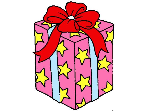 We love english for Dibujos de navidad pintados