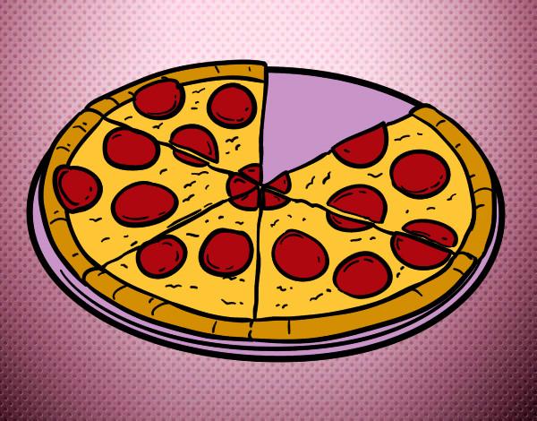 pizzaet