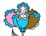 Princesa pulgarcita