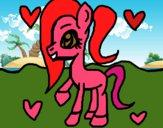 My Little Ponytail