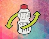 Reciclar envases