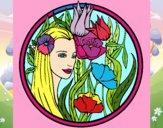 Princesa del bosque 3