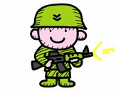 Soldado