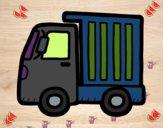 Camión pequeño