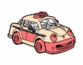 Herbie Taxista