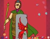 Soldado romano II