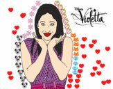 Violetta - Francesca