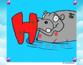 Hipopótamo 1