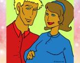 Padre y madre
