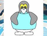 Pingüino 1