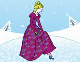 Princesa y zapato