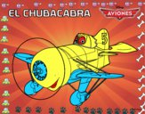 Aviones - El Chupacabra