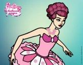Barbie en reverencia