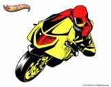 Hot Wheels Ducati 1098R